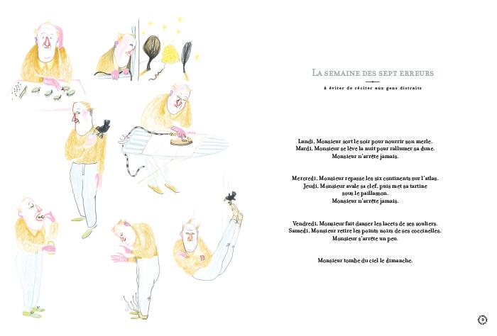 Petits Poèmes Pour Passer Le Temps Didier Jeunesse