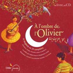 A l'ombre de l'olivier