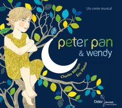 Peter Pan & Wendy (CD)