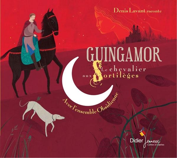 Guingamor, le chevalier aux sortilèges (CD)
