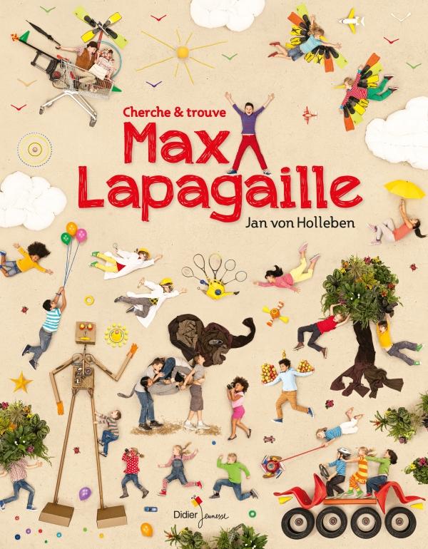 Max Lapagaille