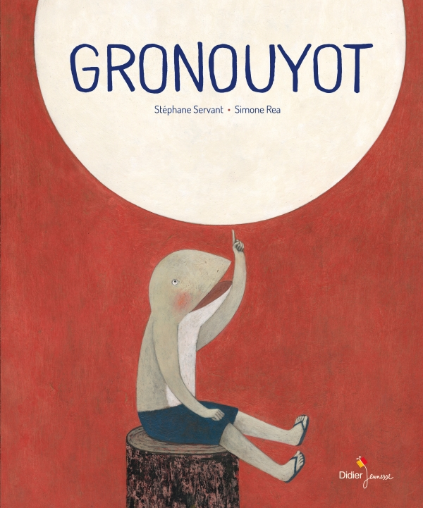 Gronouyot