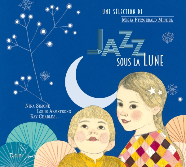 Jazz sous la Lune (CD)