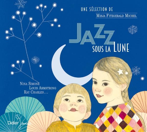 Jazz sous la Lune (CD)