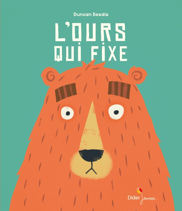 L'Ours qui fixe