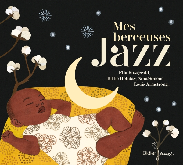 Coffret - Mes berceuses jazz (CD)