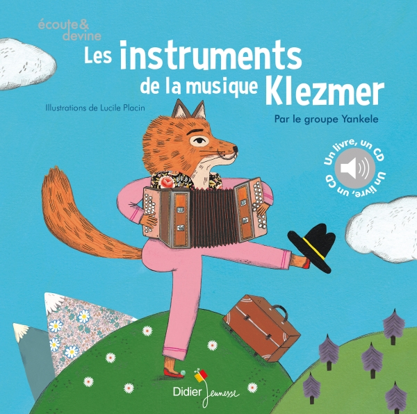 Les Instruments de la musique klezmer
