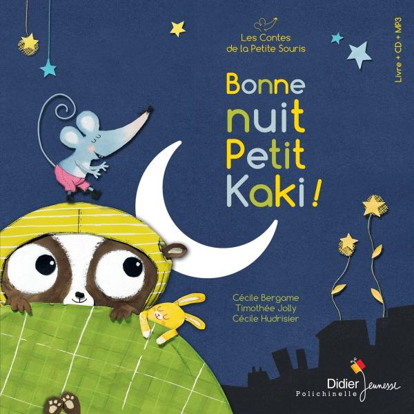 Bonne nuit, Petit Kaki ! - édition 2018
