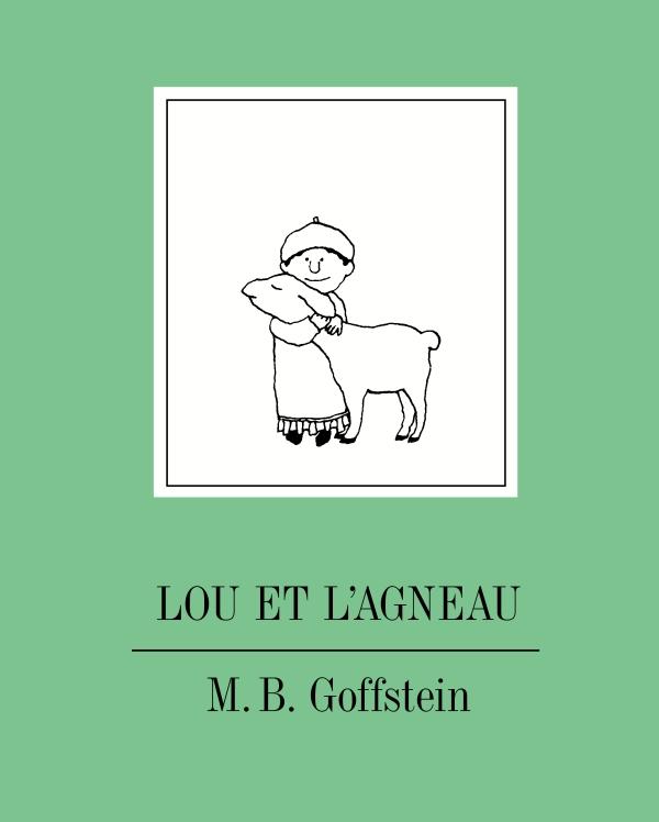 Lou et l'agneau