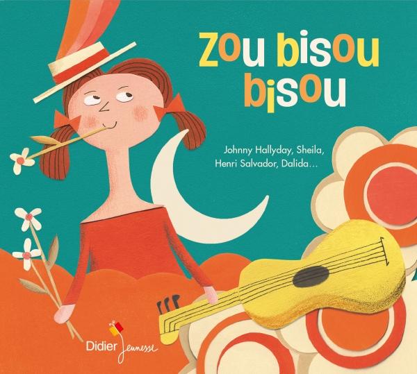 Zou bisou bisou (CD)