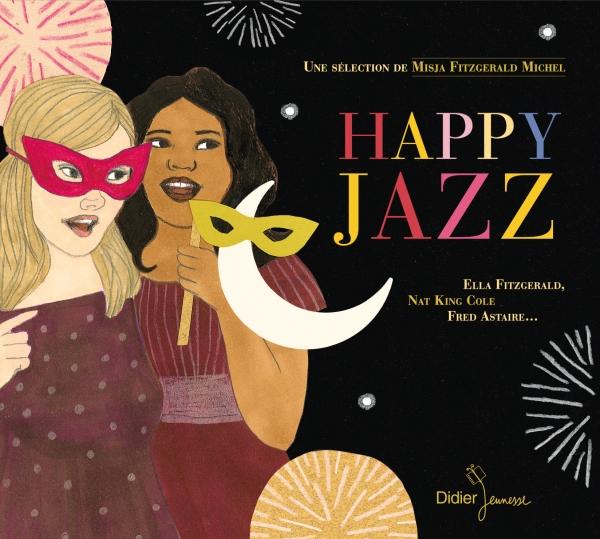 Happy Jazz! (CD)
