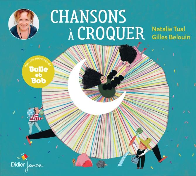 Chansons à croquer (CD)