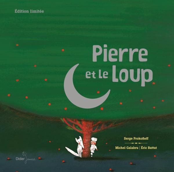 Pierre et le loup (version enrichie) - Coffret Edition Luxe