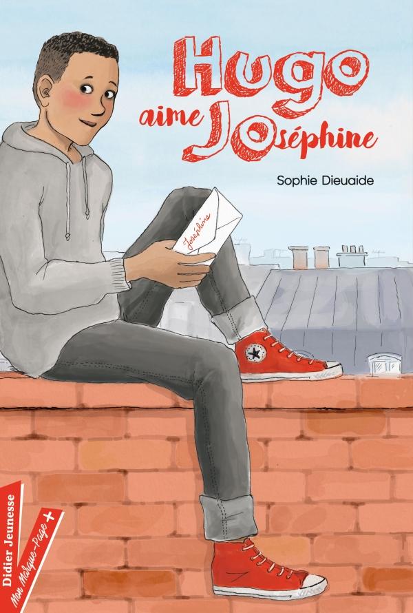 """Résultat de recherche d'images pour """"Hugo aime Joséphine"""""""