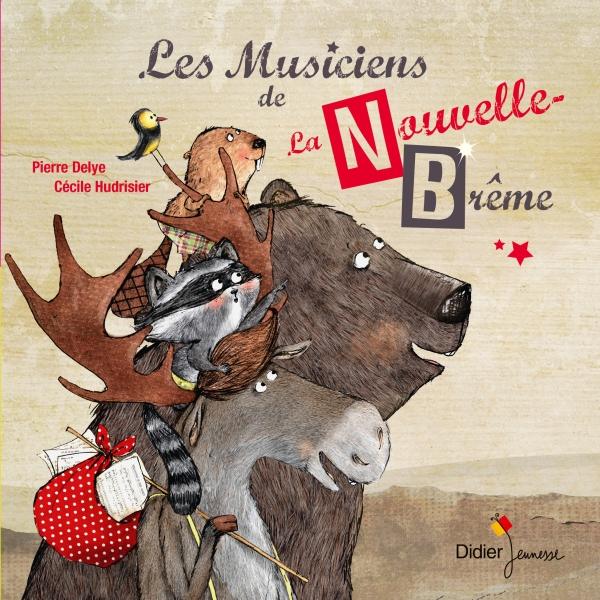 LES MUSICIENS DE LA NOUVELLE BREME - poche