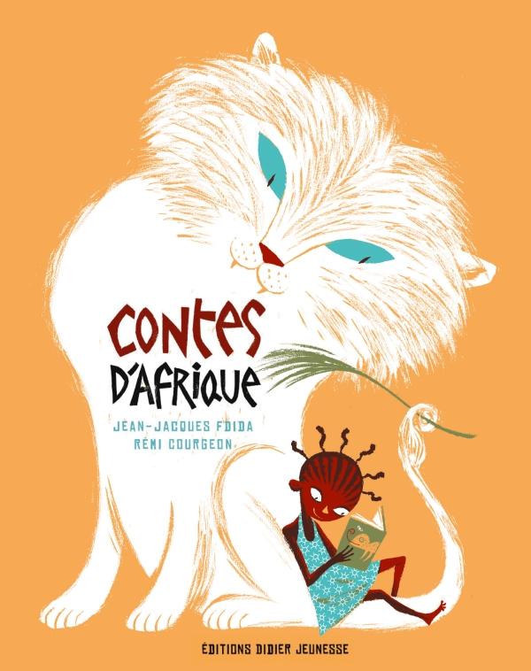 Contes d'Afrique - relook 2020