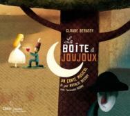 La boîte à joujoux (CD)