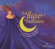 La flûte enchantée (CD)