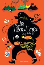 Les Filouttinen - Coup de bluff (T2)