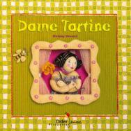 Dame Tartine - poche