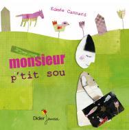 Monsieur P'tit Sou - poche