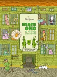 Mamoko - 50 histoires dans la ville
