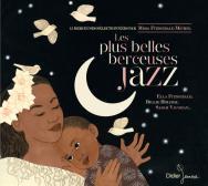 Les Plus Belles Berceuses jazz (CD)