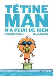TETINE MAN