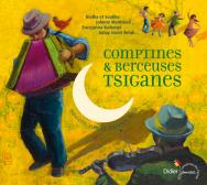 Comptines et berceuses tsiganes