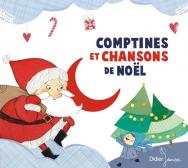 Comptines et chansons de Noël (CD)