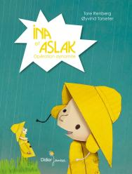 Ina et Aslak, Opération dynamite