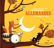 Les Plus Belles Chansons allemandes et françaises (CD)