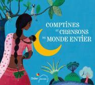 Coffret - Comptines et chansons du monde entier (CD)