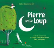 Pierre et le loup (CD) - Version enrichie