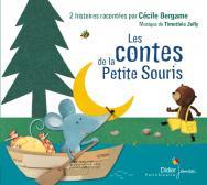 Les Contes de la Petite Souris (CD)