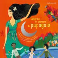 Comptines et chansons du papagaio