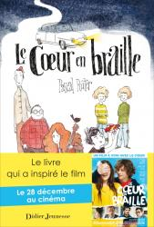 Le Coeur en braille (édition 2016)