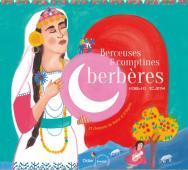 Berceuses et comptines berbères (CD)