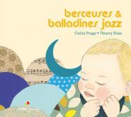 Berceuses et balladines jazz (CD)