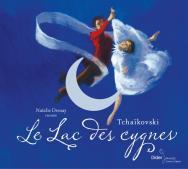 Le Lac des cygnes (CD)