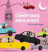 Mes premières comptines anglaises - édition 2017