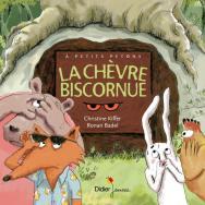 La Chèvre Biscornue - géant