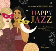 Happy Jazz! (CD)