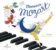 Monsieur Mozart (CD)