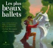 Les plus beaux ballets (CD)