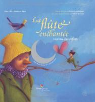 La flûte enchantée racontée aux enfants - édition 2019