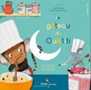Le Gâteau de Ouistiti - relook 2019
