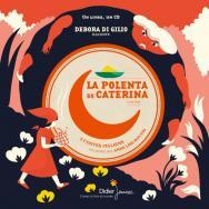 La Polenta de Caterina & Coq doré