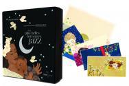 Coffret jazz - réédition Les Plus Belles Berceuses Jazz
