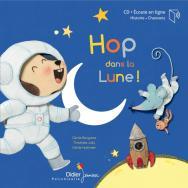 Hop, dans la Lune ! - relook 2020